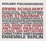 Berliner Philharmoniker - Ensembles & Solisten