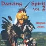 Amerika - Dancing Spirit Vol. 2