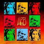 AndersonPonty Band (Jon Anderson & Jean-Luc Ponty): Better Late Than Never (1)