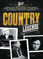 Country Legends - Various: Country Legends (1)