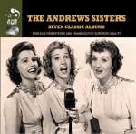 Andrews Sisters: Seven Classic Albums