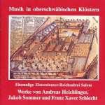 Andreas Heichlinger (1746-1809): Geistliche Werke