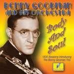 Benny Goodman (1909-1986): Body & Soul