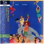 Gravity (SHM-CD) (Papersleeve)