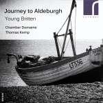 Benjamin Britten (1913-1976): Sinfonietta op. 1 (2)