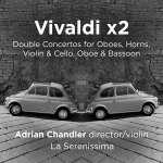 Antonio Vivaldi (1678-1741): Konzerte für mehrere Instrumente (15)