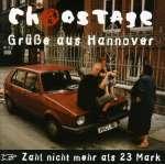 Chaos Tage - Grüße aus Hannover