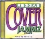 Reggae Covers Jammz 1 - Various