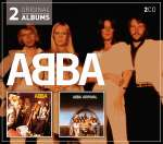 Abba - Abba Arrival (2 for 1)