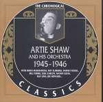 Artie Shaw: 1945 - 1946