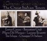 Great Italian Tenors