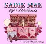 'sadie Mae' Disney World Carousel Organ
