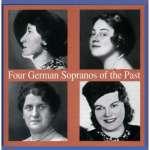4 Berühmte deutsche Soprane