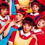 Red Velvet: Red