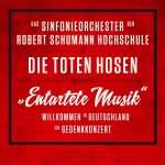 'Entartete Musik': Willkommen in Deutschland ¿ ein Gedenkkonzert