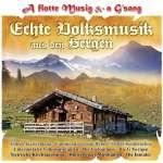 A flotte Musik & a G'sang-Ec