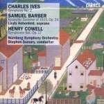 Charles Ives: Symphonie Nr. 2