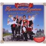 25 Jahre Kastelruther Spatzen (Deluxe Edition 2CD + DVD)