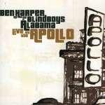 Ben Harper & The Blind Boys Of Alabama: Live At The Apollo 2004