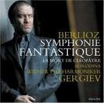 Berlioz: symphonie Fantasti: SHM