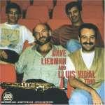 & Louis Vidal Trio