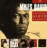Miles Davis (1926-1991): Original Album Classics (2)