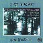 Ben Waltzer: Jazz Is Where You Find It