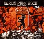 Berlin Punk Rock