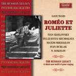 Charles Gounod (1818-1893): Romeo & Juliette (12)