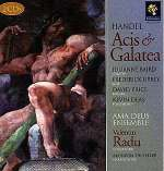 Acis und Galatea (1716)