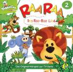 (2)Original Hörspiel z. TV-Serie-Das Raa-Raa-Lied