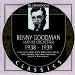 Benny Goodman: 1938 - 1939