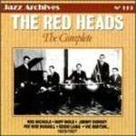 Red Heads: The Complete