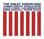 Great Americans Vol. 1