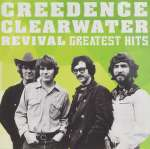 Creedence Clearwater Revival: Greatest Hits Live