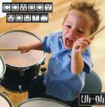 Cowboy Mouth: Uh-Oh