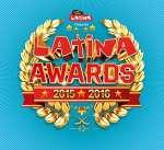 Latina awards 2015-2016