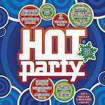 Aa. Vv.: Hot Party Winter 2016