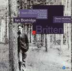 Benjamin Britten (1913-1976): Sinfonietta op. 1 (3)