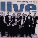 Cologne Concert Big Band: Live