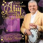 Atiy Atow - Best Of Tabla