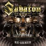 Metalizer (Re-Armed Edition) +Bonus