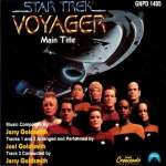 'MAIN TITLE' VOYAGER