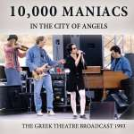 000 Maniacs 10: In The City Of Angels