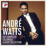 Andre Watts - The Complete Columbia Album Collection