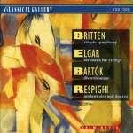 Benjamin Britten (1913-1976): Simple Symphony op. 4 (5)