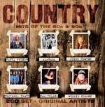 Country Hits Of The 80's & 90's - Various