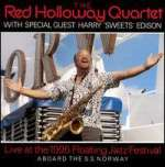 Red Holloway (1927-2012): Live At The Floating Ja