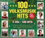 100 Volksmusik-Hits: Das Beste