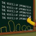 A Tribute to Springfield